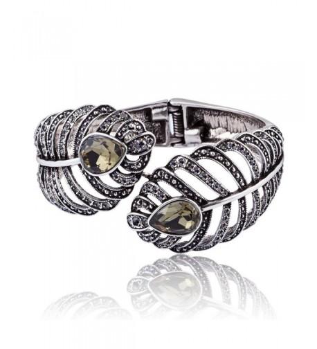Carfeny Bracelets Sterling Bracelet Austrian