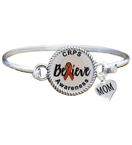 Bracelet Custom Awareness Believe Jewelry
