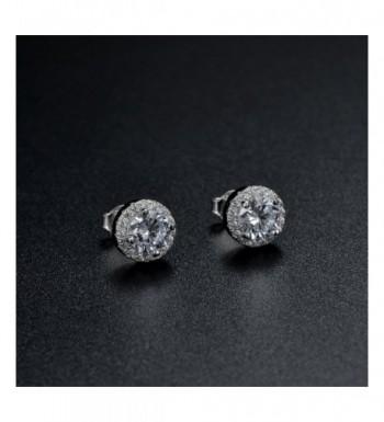 d18fd1efd Available. Solitaire Earrings Christmas Anniversary Girlfriend; Women's  Stud Earrings ...