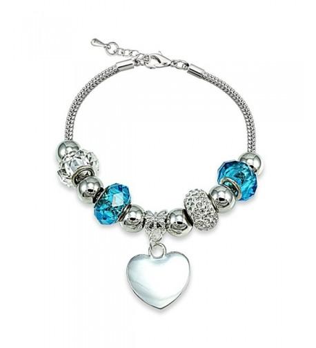 Bria Lou Flashed Bracelet Extender