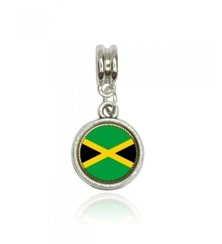 Jamaica European Italian Style Bracelet