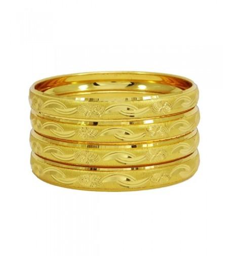 Banithani Goldplated Traditional Bracelets Designer