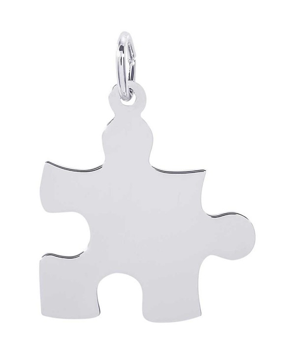 Rembrandt Charms Puzzle Sterling Silver