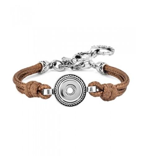 Ginger Snaps One Snap Bracelet GP90 04