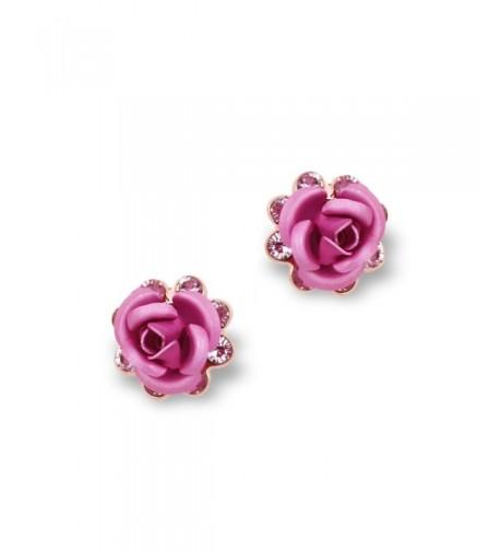 FAIRY COUPLE Womens Earrings E16