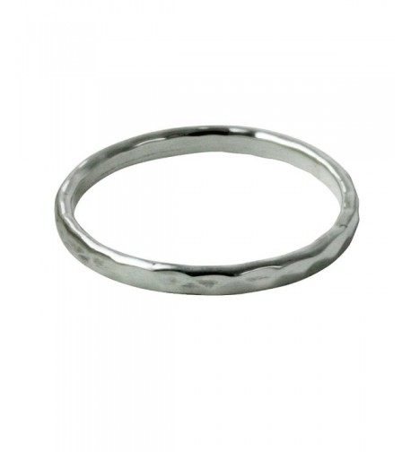 apop nyc Sterling Silver Faceted