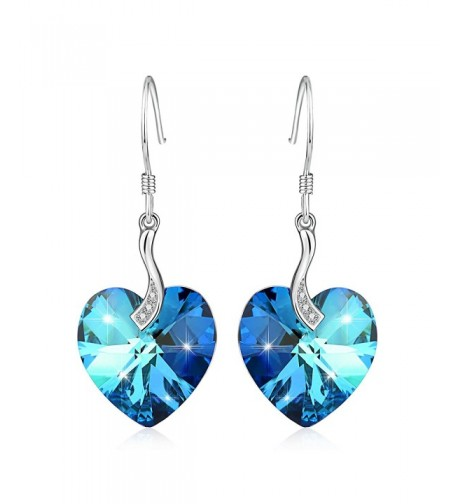 YFN Dangles Sterling Earrings Jewelry