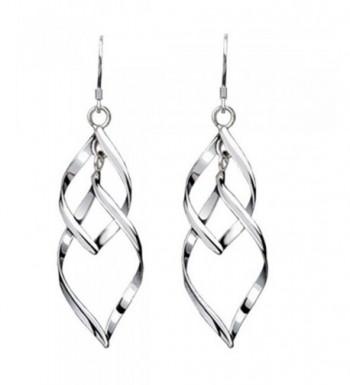 Isenretail Fashion Jewelry Tassels Earrings