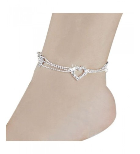 UPLOTER UPLOTER99999 Anklet Chain