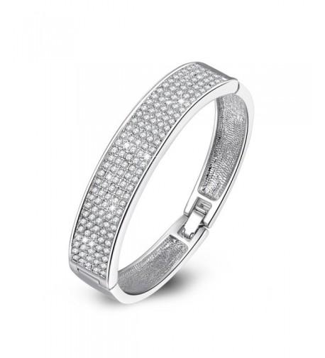 QIANSE Bracelet christmas bracelets anniversary